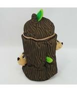 Outward Hound Hide A Hedgie Puzzle Dog Toy Hedgehog Canvas Log Plush Ani... - $15.76