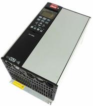 DANFOSS VLT 5004 DRIVE 2.2KW/3HP 9.5A, VLT5004PT2CN1STR0DLF20A00 5000 SERIES