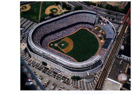 Yankee Stadium 1999 A New York Yankees 8X10 Color Baseball Photo - $4.99