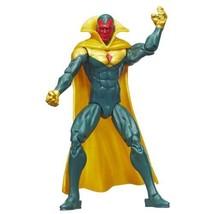 Marvel Legends Series 3.75in Marvel's Vision  - $32.43