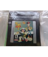 TOY STORY 2  Gameboy  NINTENDO GAME EUC Pre-owned  - $5.45