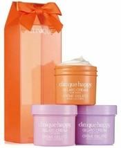Clinique Happy Gelato Cream for Body Set Happy, Sugared Petals, Berry Blush NIB - $26.50