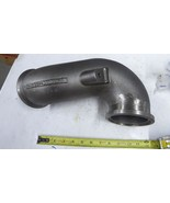 62-15201-012_MF1 International Maxxforce 13 Engine Exhaust Pipe Turbo New - $152.21
