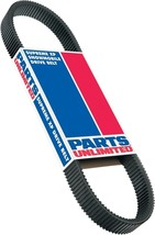 Parts Unlimited Supreme XP Belt 1 29/64in. x 46 25/32in. 1142-0286 - $129.95