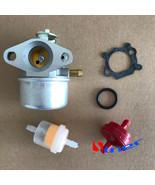 Carburetor F Coleman Powermate PM0401852 PM0401853 1850 1500 Watt Gas Ge... - $12.88