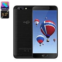 AllCall Atom Smartphone - Quad Core CPU, 2GB RAM, Android 7, Dual SIM 4G... - $130.07