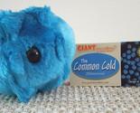 Giant Microbes Common Cold Rhinovirus,4-inch Plush,Get Well,Science/BiologyTeach