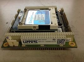 Lippert 401-0003-31 803-0012-00 W/ Unigen DSI-520-0148-A Card - $130.00