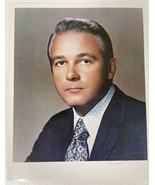 Edwin Edwards Signed Autographed Glossy 8x10 Photo - Former Louisiana Go... - $29.99