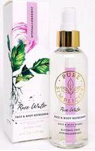 Bath&Body Works Agua de Rosas Puro Sencillez Cara y Cuerpo Actualización 177ml image 3