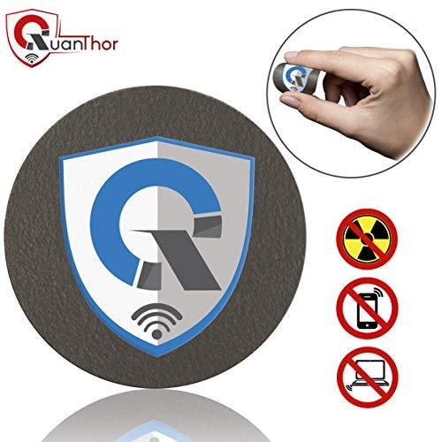 EMF Protection Anti Radiation Shield : for Phone Protection, WiFi Protection, La