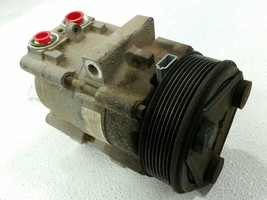 1998 Ford F250 Pickup AC A/C AIR CONDITIONING COMPRESSOR - $89.10