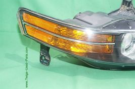 07-08 ACURA TL Xenon HID Headlight Lamp Right Passenger Side -RH image 4
