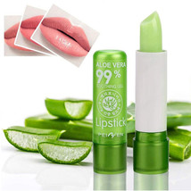 PNF® Aloe Vera Lipstick Color Mood Changing Long Lasting Moisturizing Soothing - $2.40