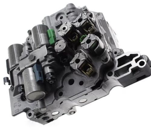 AW55-50SN RE5F22A AF33 VALVE BODY W/SOLENOIDS 2000-up Equinox 5 Speed Automatic