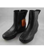"Sporto ""Maryse"" Women's Black Waterproof Winter Boots - 37 (US Size 6.5) - $35.00"