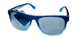 Converse Matte B Mens Sunglass Rectangle Plastic, Light Smoke Gradient Lens H093 - $22.49