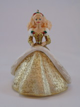1994 Hallmark Keepsake Ornament Barbie Collector's Series - $19.99