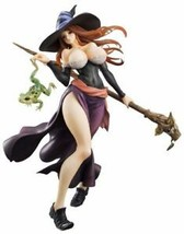 Excellent Model Dragon`s Crown Sorceress 1 7 Scale Figure MegaHouse from... - $294.16