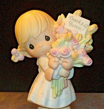 1999 Precious Figurines Moments AA-191838 Vintage Collectible