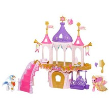 My Little Pony Princess Wedding Castle (Discontinued by manufacturer) - $59.98