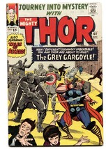 JOURNEY INTO MYSTERY #107 comic book 1964-MIGHTY THOR marvel VF - $212.19