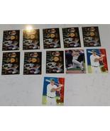 11 CARD BEN GRIEVE ROOKIE LOT  - $0.99