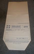 W.W.II Military PRISONER OF WAR POST Letter, FORM 112, Unused - $34.65