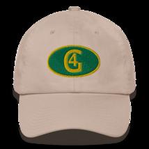 BRETT FAVRE 4 HAT / FAVRE HAT / 4 HAT / packers DAD HAT image 6