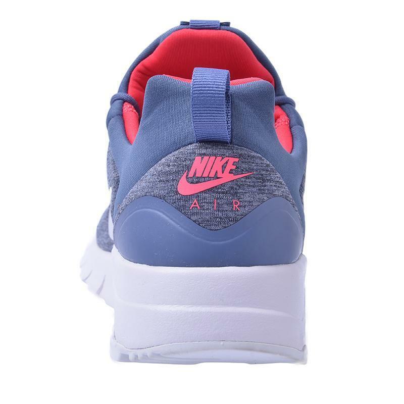 sports shoes ac1c9 c8f9a DONNA Nike Air Max Motion Racer Scarpe Diffusa Blu Grigio 916786 401 Msrp