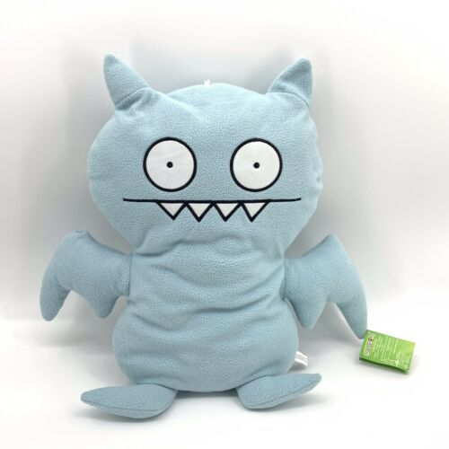 "Primary image for Uglydoll 20"" Ice Bat Citizen of Uglyverse Plush By Toy Factory Ugly Doll Dolls"