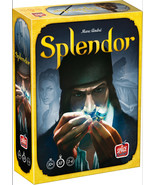 Splendor Game by Space Cowboys Asmodee SPL01 - $51.48