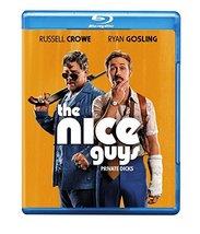 The Nice Guys [Blu-ray+DVD]