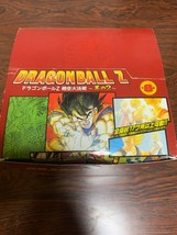 unifive Dragon Ball Z Gokou Daikessen Vol 2 Figures Complete Lot of 6 Pi... - $94.80