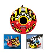 SportsStuff Super Crossover 2 Person Snow/Water Tube - $222.95
