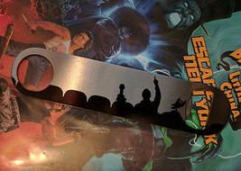 MST3K Mystery Science Theater 3000 Bottle Opener Bar Style - $9.74