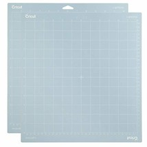 "Cricut Light Grip Mat, 12""x12"", 1 Mat - $12.19"