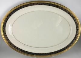 """Lenox Tudor Oval medium serving platter 16 """" - $70.00"""