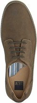 Johnston & Murphy Mens Tan Oiled Full Grain Leather McGuffey Plain Toe Shoe 11.5 image 2