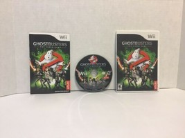 Ghostbusters: The Video Game (Nintendo Wii, 2009) - $5.94