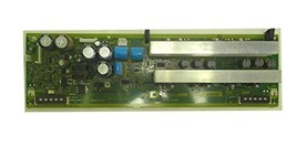 PANASONIC TH-42PX60U X-MAIN BOARD TNPA4659 1