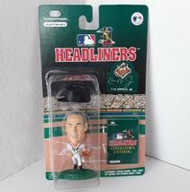 NIB! 1996 Corinthian MLB Headliners Figurine- CAL RIPKEN, JR. (Baltm. Or... - $6.92