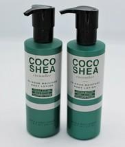 Bath & Body Works Coco Shea Cucumber 24 Hour Moisture Body Lotion 7.8 oz... - $19.99