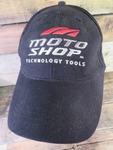 MOTOSHOP Technology Tools Automotive Shops Adjustable Adult Hat Cap - $9.89