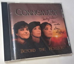 CONNEMARA Beyond The Horizon AUTOGRAPHED CD 1993 Blix Street G2-10032 Folk - $8.99