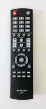 SHARP LC-RC1-14 (LCRC114) TV Remote Control  - $14.99