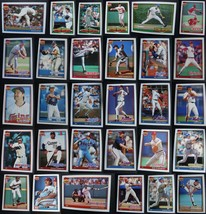 1991 Topps Baseball Cards Complete your Set You Pick From List 1-200 - $0.99+