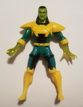 MARVEL - Iron Man Mandarin Action Figure (Light Up Rings) - WORK (1994, ... - $4.99