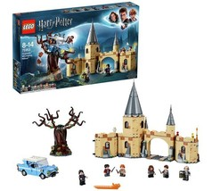 LEGO Harry Potter Hogwarts Whomping Willow Toy  - $112.00