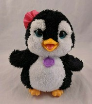 FurReal Friends Happy To See Me Pets Piper My Dancing Penguin by Hasbro - $7.00